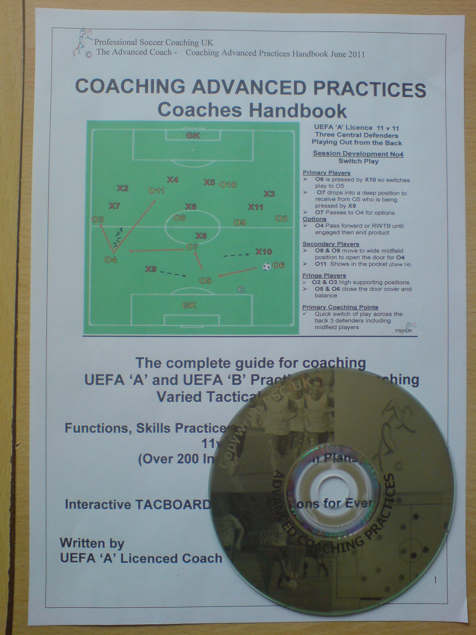 www prosoccercoachuk com professional soccer coaching uk uefa a rh prosoccercoachuk com uefa a license coaching manual pdf uefa pro license manual